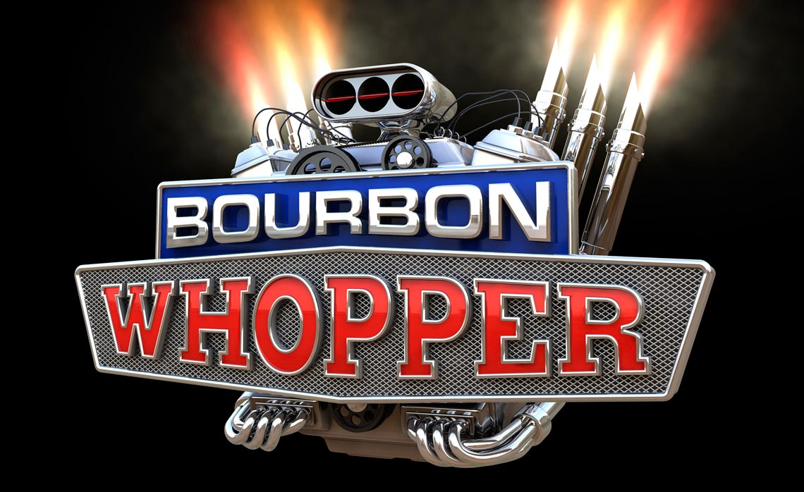 BourbonWhopper
