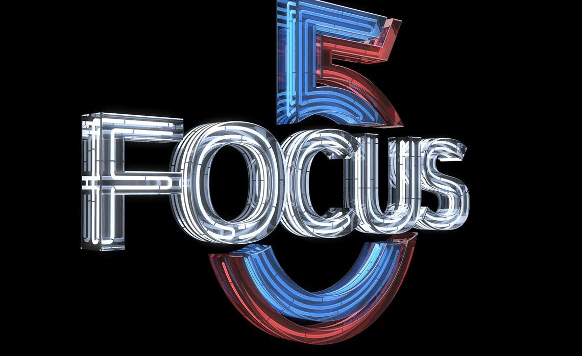 FocusFive
